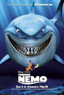 Procurando o Nemo – DVDRip