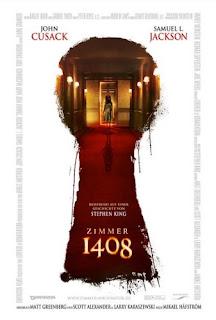 Filme Poster 1408 DVDRip RMVB Dublado