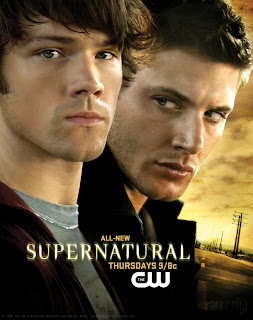 2be422628b0b3afa88e4b851b5452777 Supernatural 5ª Temporada Episódio 18 AVI XviD + Legenda