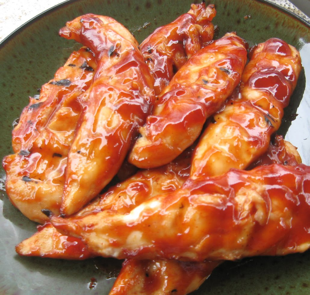 Barbecue Master: Big Butz Barbecue Sauce Really is all THAT