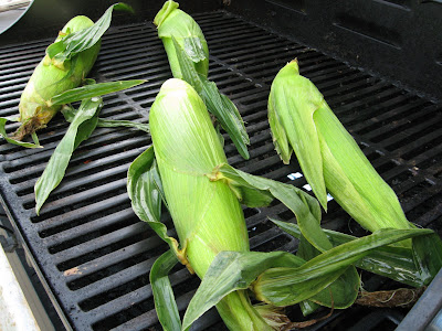 how to cook fresh corn in the oven