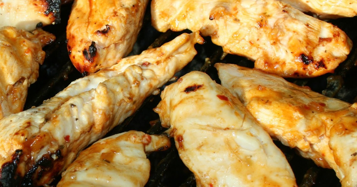 BBQ & Grilled Chicken Breast Recipes - Allrecipescom