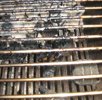 how to clean your grill grates