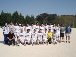 Seniores 2007/08