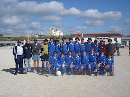 Iniciados 2005/2006