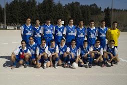 Juniores 2003/2004
