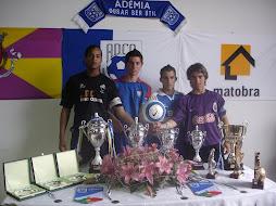 Torneio Matobra 2006