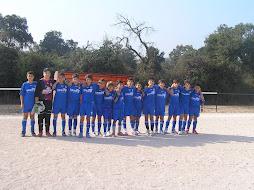Infantis 2007/08