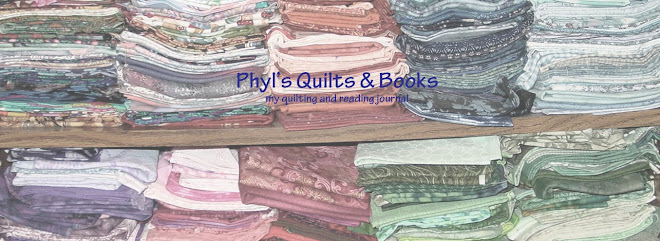 Quilts and Books
