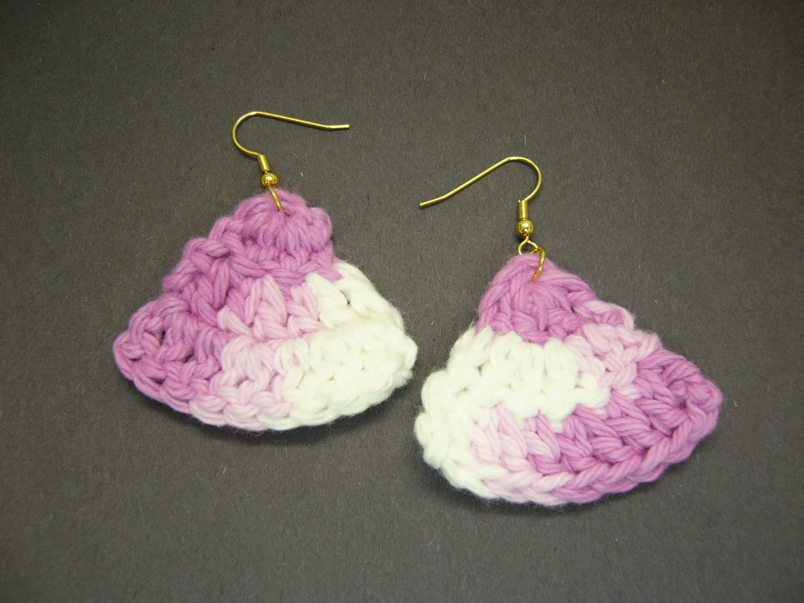 Crochet Patterns Free Jewelry : FREE CROCHET JEWELRY PATTERNS - Crochet ? Learn How to Crochet