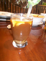 Bandrek Indonesian Beverage