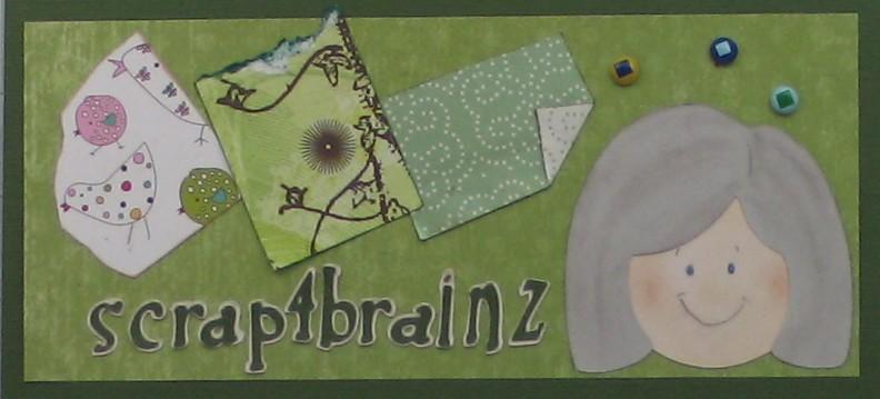 scrap4brainz