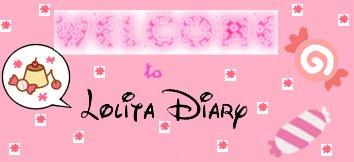 A Lolita's Diary