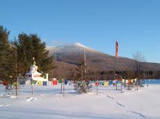 Sunray Peace Village website