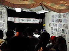 TATTOO ROAD SHOW