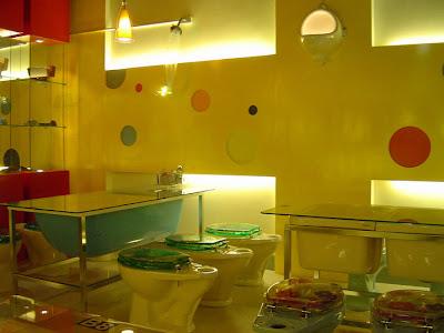 restoran tandas