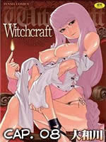 WITCHCRAFT - HENTAI