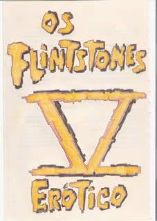 FLINTSTONES EROTICO PARTE 5 - HENTAI