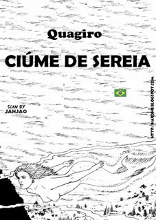 CIÚME DE SEREIA