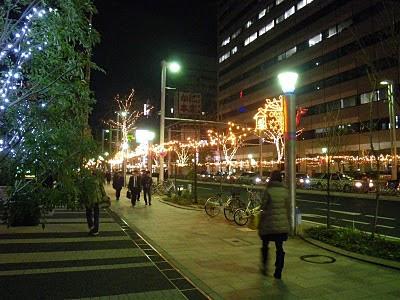名古屋市名駅