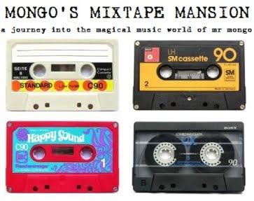 Mongo's Mixtape Mansion