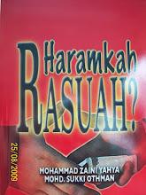 Buku Haramkah Rasuah?