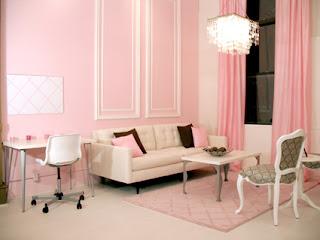 Philadelphia modern interior design by Michelle Waldo