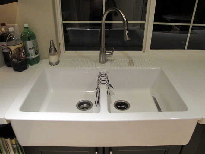 ikea farmhouse sink discontinued