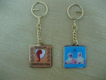 Key Chain for sale to raise funds for the Memorial Hall ..
