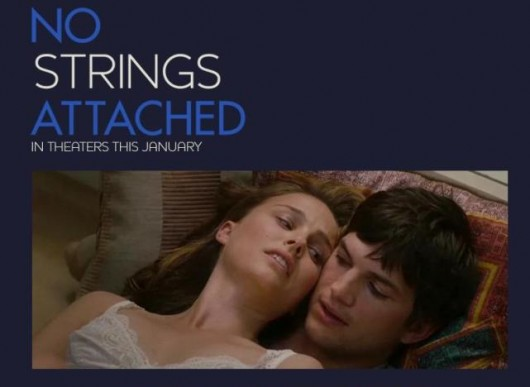 No Strings Attached 2011 Hollywood Movie Reviews  Photos  Cast