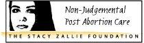 Post-Abortion Healing