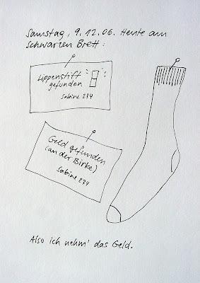 meisenburg memoiren schwarzes brett. Black Bedroom Furniture Sets. Home Design Ideas