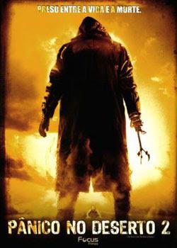 Baixar Filme Pânico no Deserto 2 (Dual Audio) Gratis terror p 2008