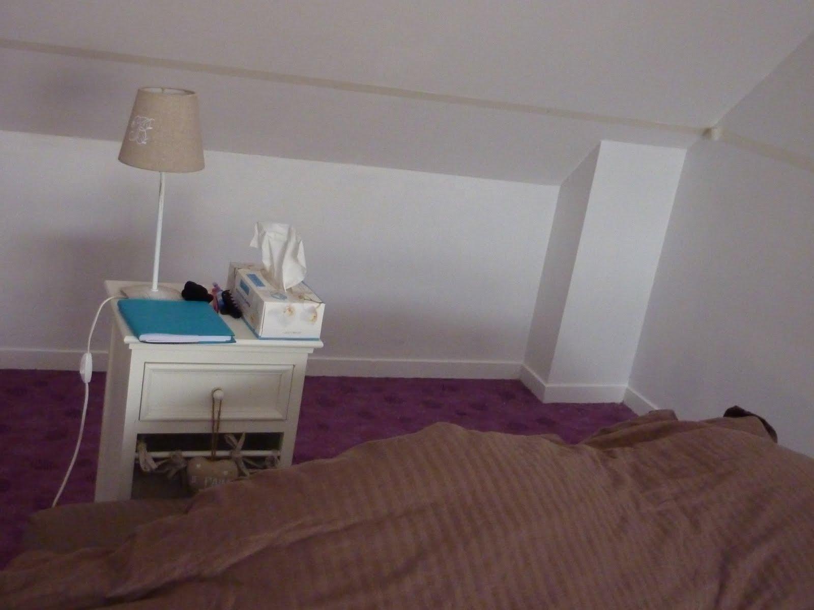 oh la la comment elle s 39 la p te l 39 arp te chez anne laure t. Black Bedroom Furniture Sets. Home Design Ideas