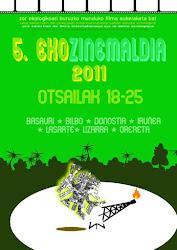 Ekozinemaldia 2011