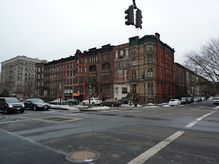 Malcolm X Blvd, Harlem (foto M. Klijmij)