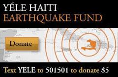 LET´S HELP HAITI !