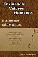 ENSINE VALORES HUMANOS A CRIANÇAS E ADOLESCENTES