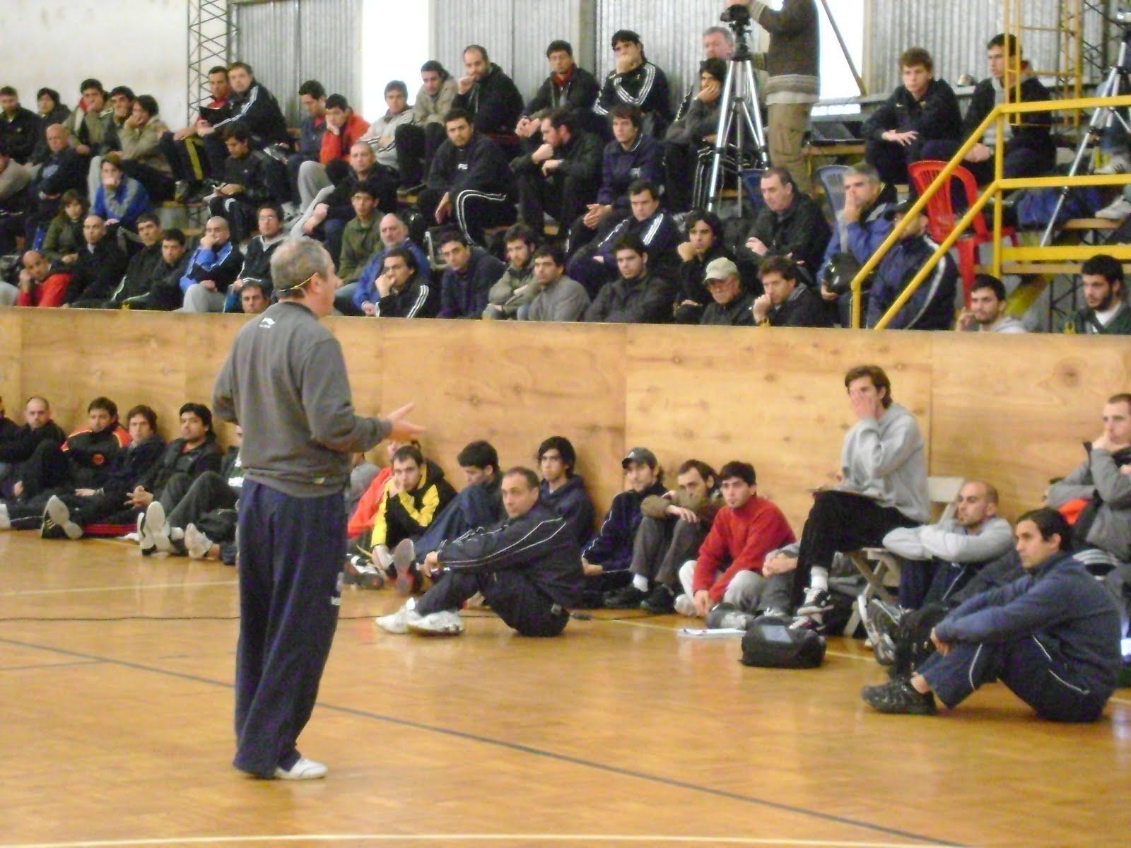 Sitio Web de la Escuela Nacional de Entrenadores de Básquetbol de ...