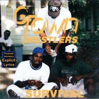 G-Town Hustlers - Survival
