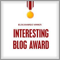 award dari Kak Yatie