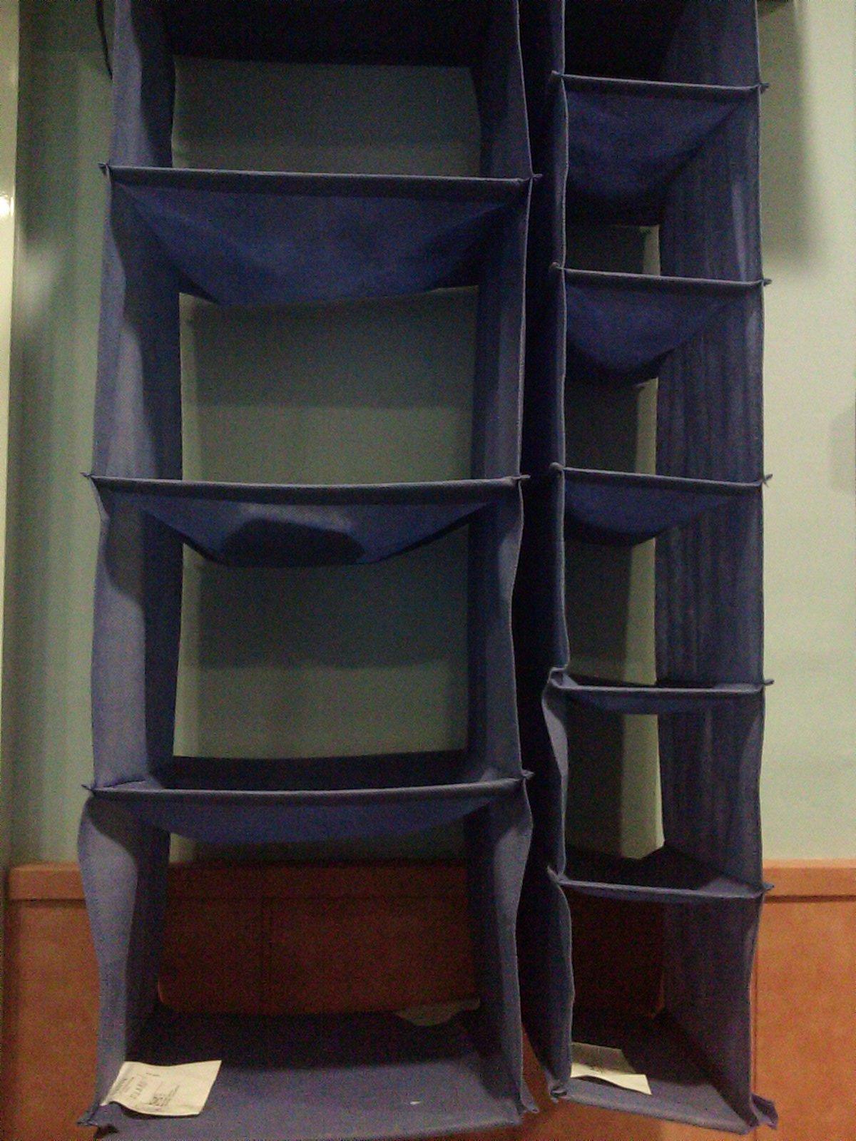 Se vende estanterias de tela - Bolsa nevera ikea ...