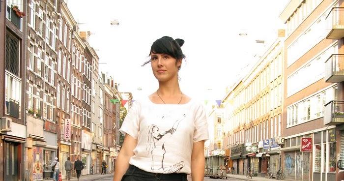 Amsterdam Fashion Blogs