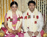 Jayam Ravi Wedding