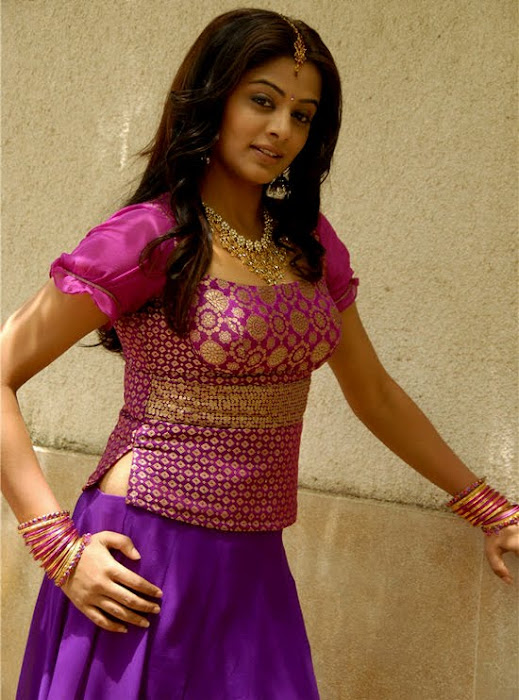 priyamani in pink dress actress pics