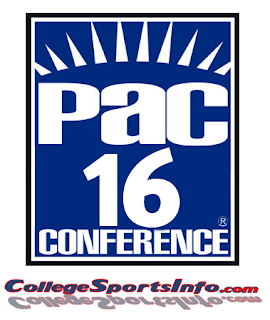 pac 16 Updates from the Pac 10 Meetings: Expansion Green Light, 4 Texas Schools?
