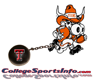 texas tech problem The Tech Problem Explained