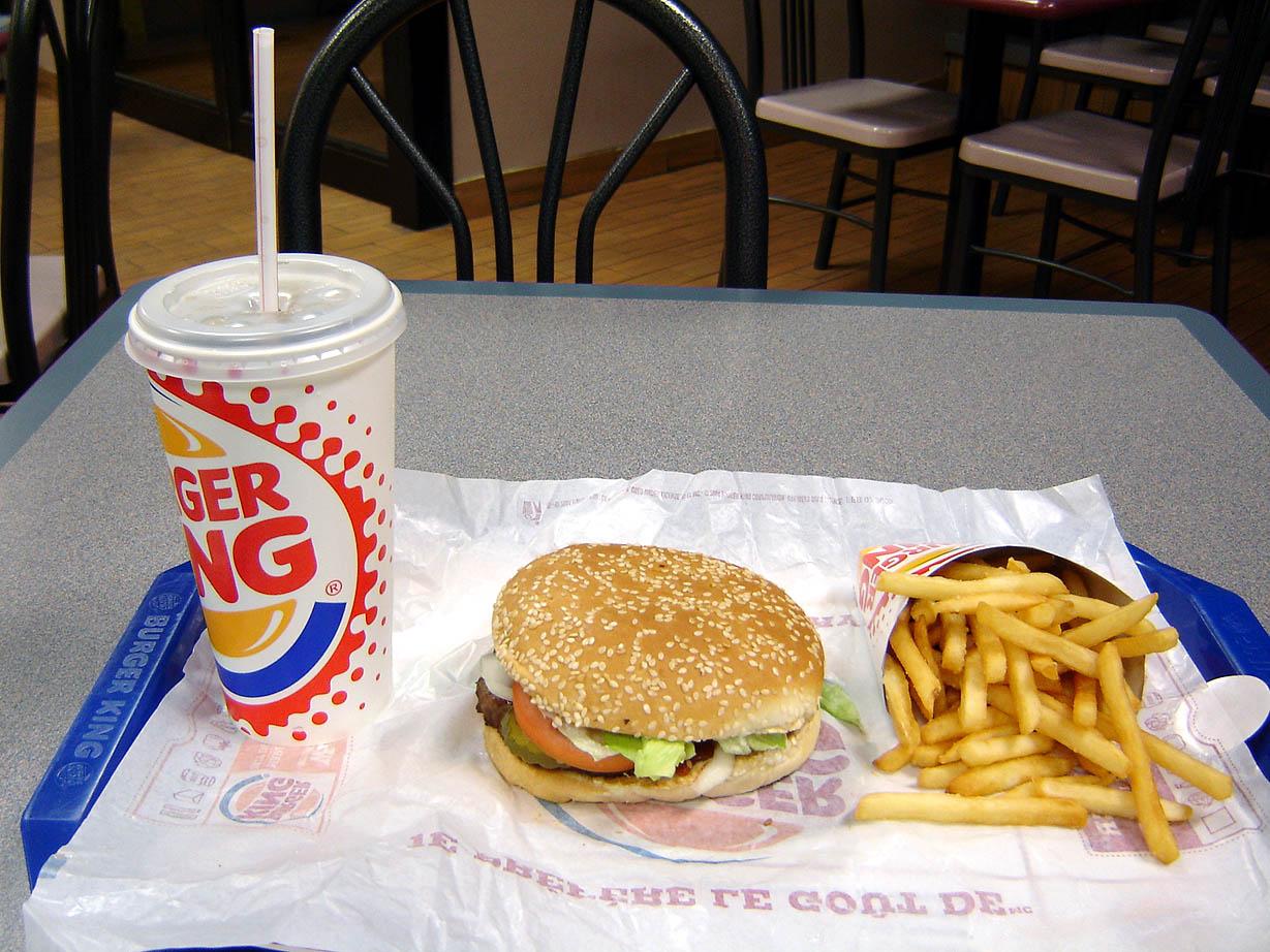 Cemalbecool burger king geschichte for American cuisine movie online