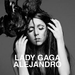 Tradução Alejandro de Lady Gaga