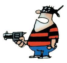 Empresário roubado vai reconhecer assaltantes e acaba preso